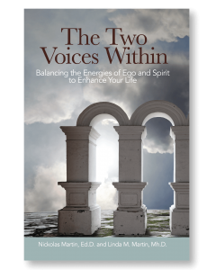 The Two Voices Within